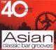 various top 40 ultimate asian