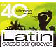 various top 40 ultimate latin