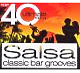 various top 40 ultimate salsa