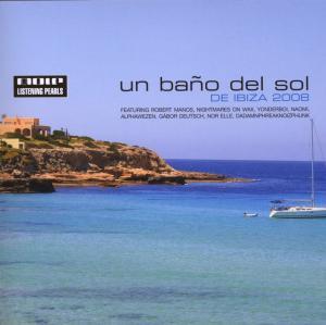 various - un bano del sol (mole listening pearls ibiza)