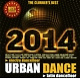 various urban dance 2014