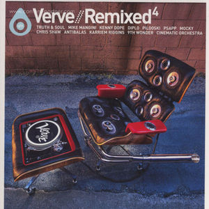 various - verve remixed vol. 4 (back in)