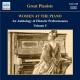 various women at the piano vol.5