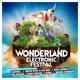 various wonderland electronic festival