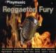 various artists reggaeton fury
