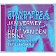verwey,jan meets van den brink,bert standards & other pieces