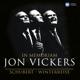 vickers,jon/parsons,geoffrey winterreise & interview-cd