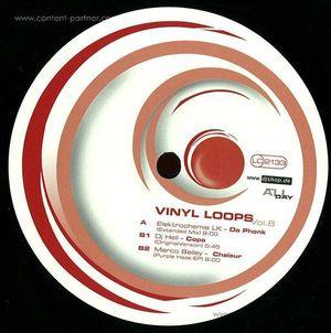vinyl loops - classic vol. 08 (Vinyl Loops Classic)