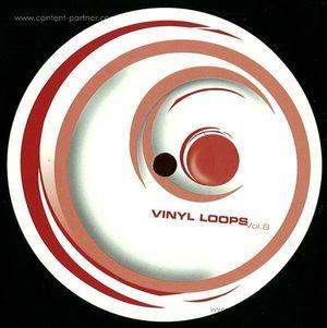 vinyl loops - classic vol. 08