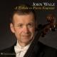 walz,john/freeman,paul/+ a tribute to pierre fournier