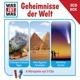 was ist was was ist was 3-cd h?rspielbox vol.3-gehei