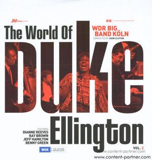 wdr big band kÖln - the world of duke ellington part 2 (bhm)