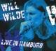 wilde,will live in hamburg