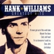 williams,hank greatest hits