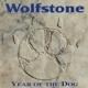wolfstone year of the dog