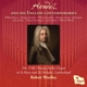 woolley,robert handel & his english contemporaries