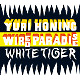 yuri honing wired paradise white tiger