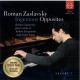 zaslavsky,roman ingenious opposites