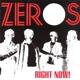 zeros,the right now!