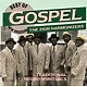 zion harmonizers,the best of new orleans gospel