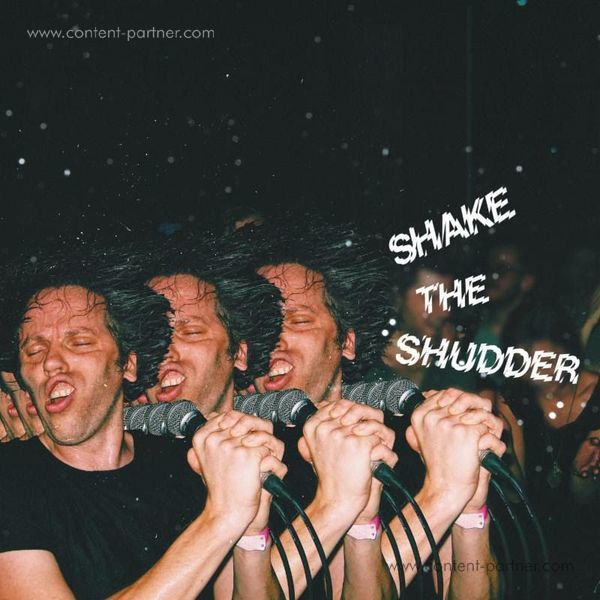 !!! (Chk Chk Chk) - Shake The Shudder (2LP+MP3)