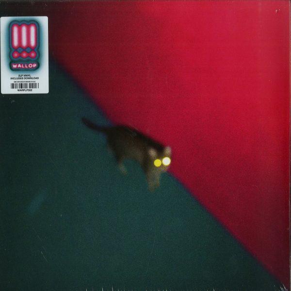 !!! (Chk Chk Chk) - Wallop (2LP+MP3)