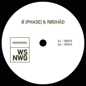 Ø [Phase], Rødhåd - WSNWG004