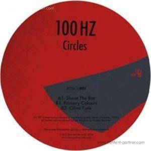 100 Hz - Circles