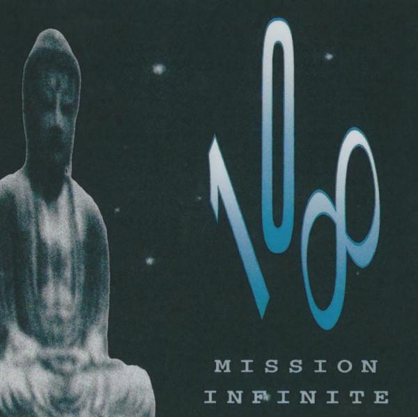 108 - MISSION INFINITE