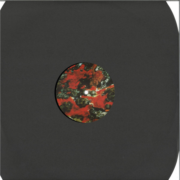 1800HaightStreet - Confess EP (Back)