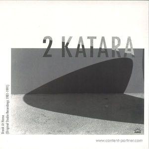 2 Katara - Break at Home