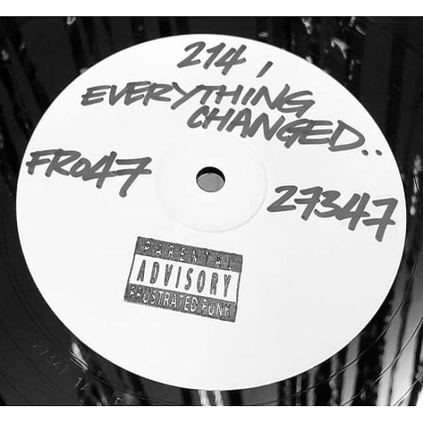 214 - Everything Changed