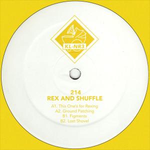 214 - Rex And Shuffle