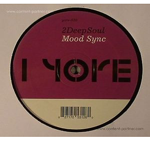2Deepsoul - Moody Sync