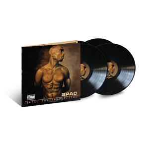 2Pac - Until the End of Time (20th Anniv. 4LP)