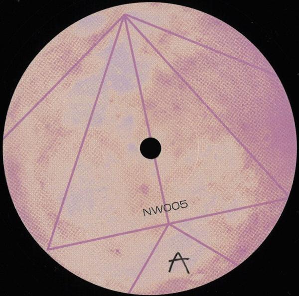 2Vilas - No Waves 005 (Vinyl Only)