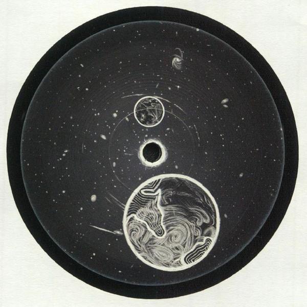 30303 - Interstellar Rhythm (Back)