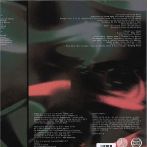 30/70 - Fluid Motion (Back)