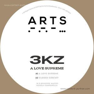 3KZ - A Love Supreme