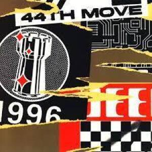 44th Move - 44th Move