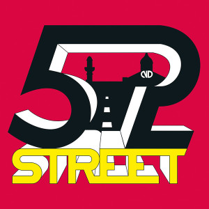 52nd Street - Look Into Your Eyes / Express (2020 Reissue)
