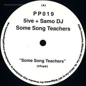 5ive + Samo Dj - Some Song Teachers