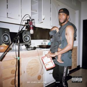 6LACK - East Atlanta Love Letter (Vinyl)
