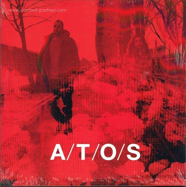 """A / T / O / S - A/t/o/s 10"""""""