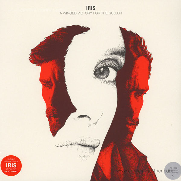 A Winged Victory For The Sullen / OST - Iris (LP+DL)