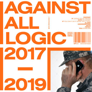 A.A.L (Against All Logic) - 2017 - 2019 (3LP) (ONE Copy per Customer!)