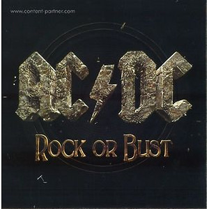 AC/DC - Rock or Bust 7