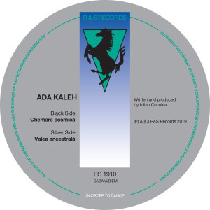 ADA KALEH - CHEM ARE COSMICA