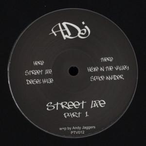 ADJ - Street Life