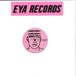 A:G - ALL EARS EP (Back)